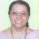 Dr Mrs D P Deshpande