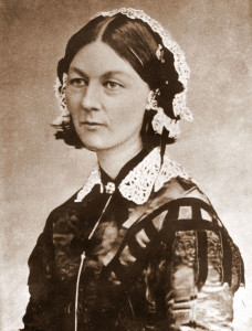 Ms. Florence Nightingale